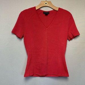 Ann Taylor Silk Blend Sweater